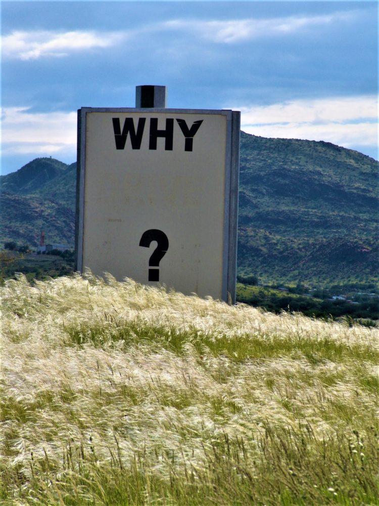 モヤモヤを解決するのに必要なのは、質問力!!