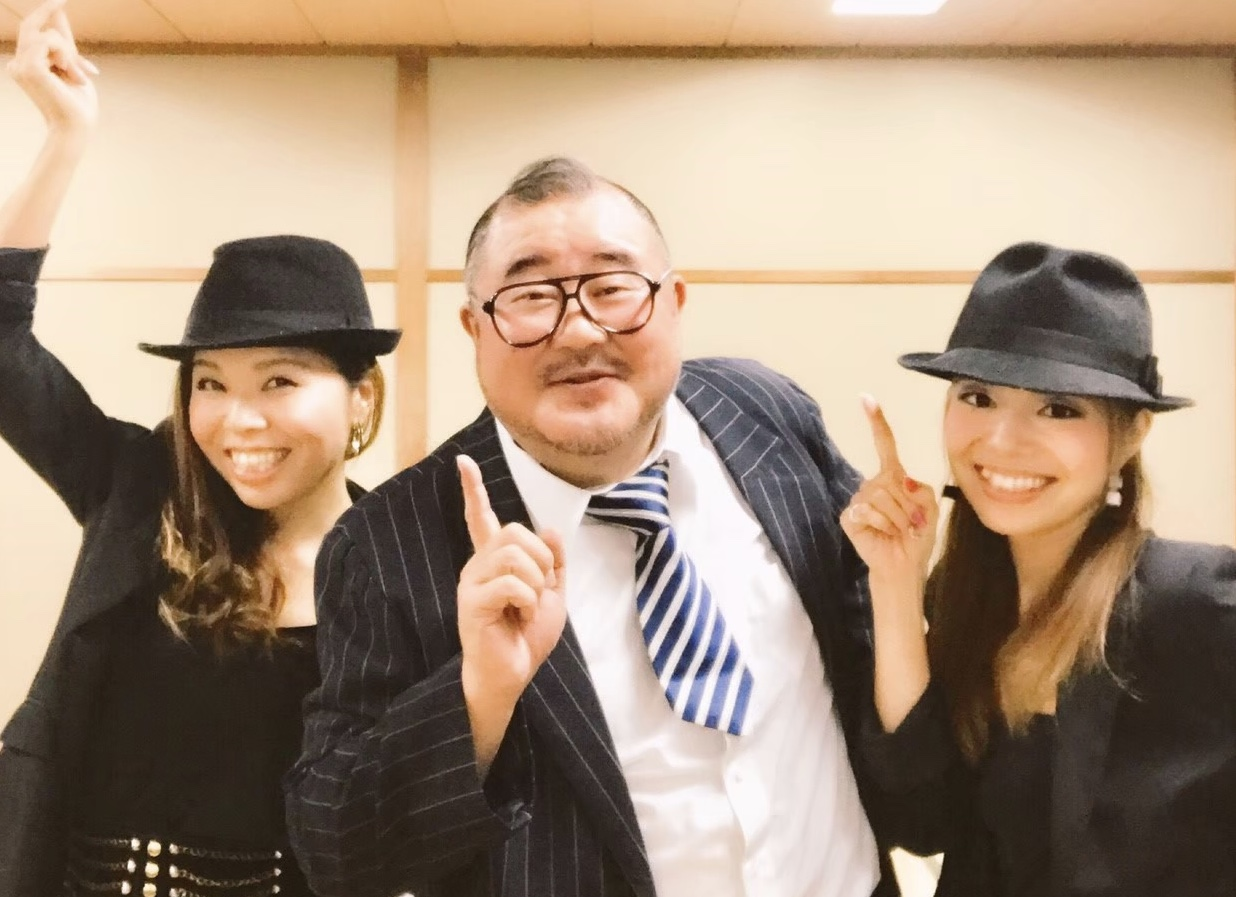 【7/26芋洗坂係長アイドルナイト】ViVoCEも動画で参加します